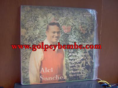 Alci Sanchez