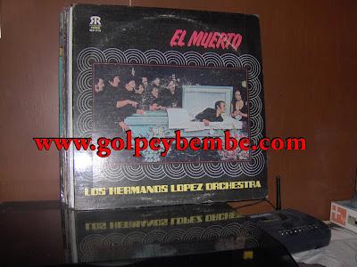 Los Hermanos Lopez - El Muerto