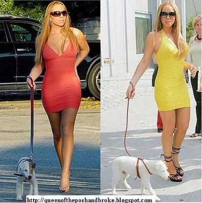 Mariah Carey sus mejores fotos!!!