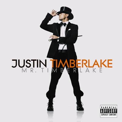 Justin Timberlake Timberlake on Orkupado  Cd   Justin Timberlake   Mr  Timberlake