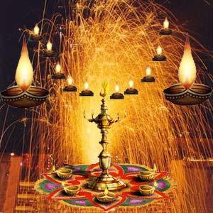 Happy Diwali Deepavali