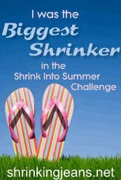 Shrink Into Summer's Biggest Shrinker!