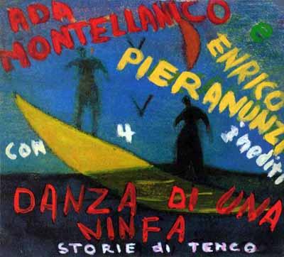 ada montellanico amp  enrico pieranunzi   danza di una ninfa  2005