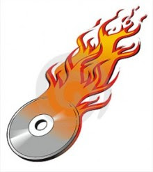 Tips on How to  Burn CD / DVDs