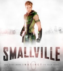 Smallville Season 10 Episode 5
