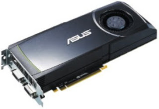 ASUS GTX580