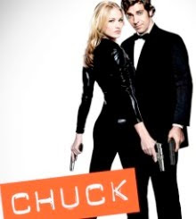 Watch Chuck Season 4 Episode 11