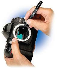 Best way to Clean a Digital Camera