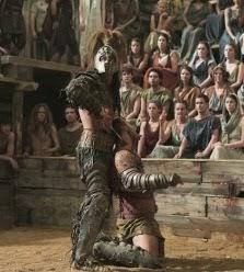 Watch Spartacus Gods of the Arena Episode 3 - TechTonic