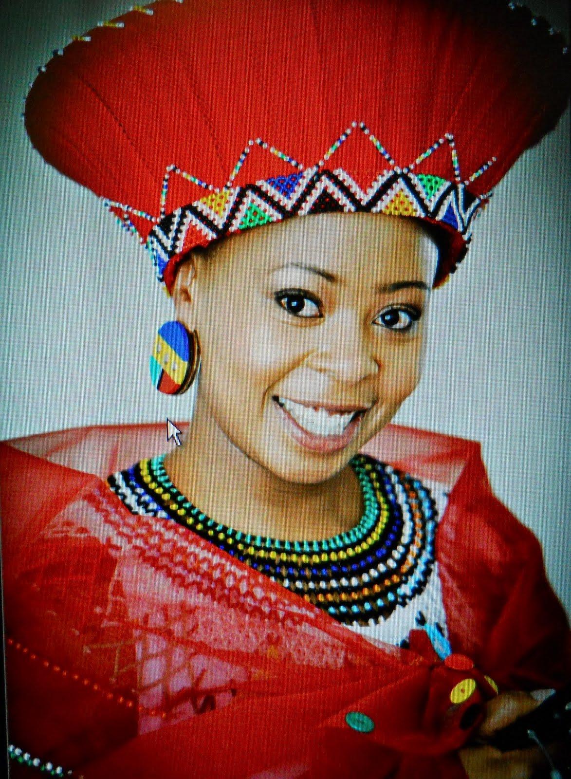 Traditional Wedding Dresses Zulu - Wedding Dress & Decore Ideas