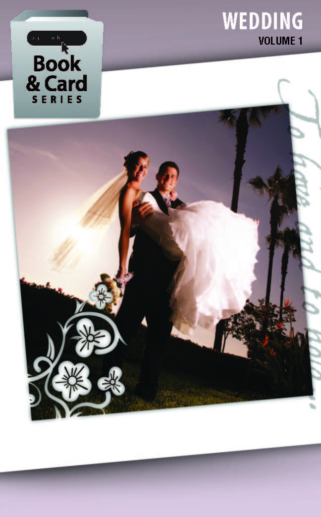 Graphic Authority Wedding Templates 2 DVD