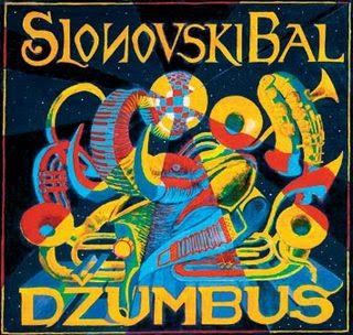 Slonovski Bal - Moscow Fever