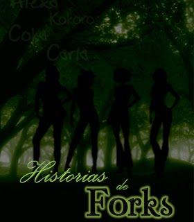 Historias de Forks