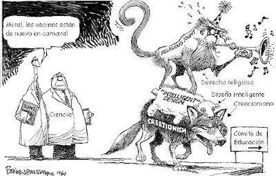 Humor gráfico sobre las religiones y dioses Ciencia+religion+ateismo