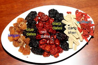fructus lycii tea