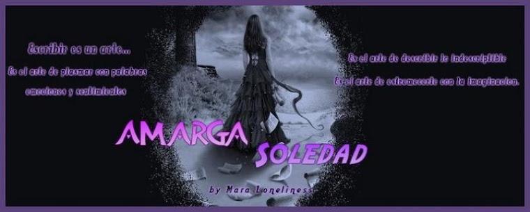 Amarga Soledad