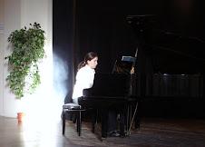 Alessandra Asso Pianista
