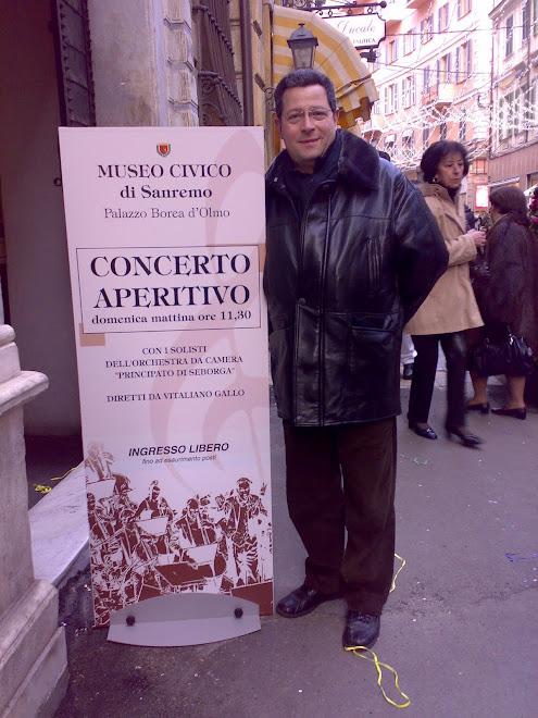 Concerti Aperitivo