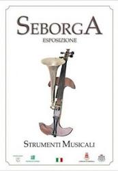Seborga: Museo Strumenti Musicali