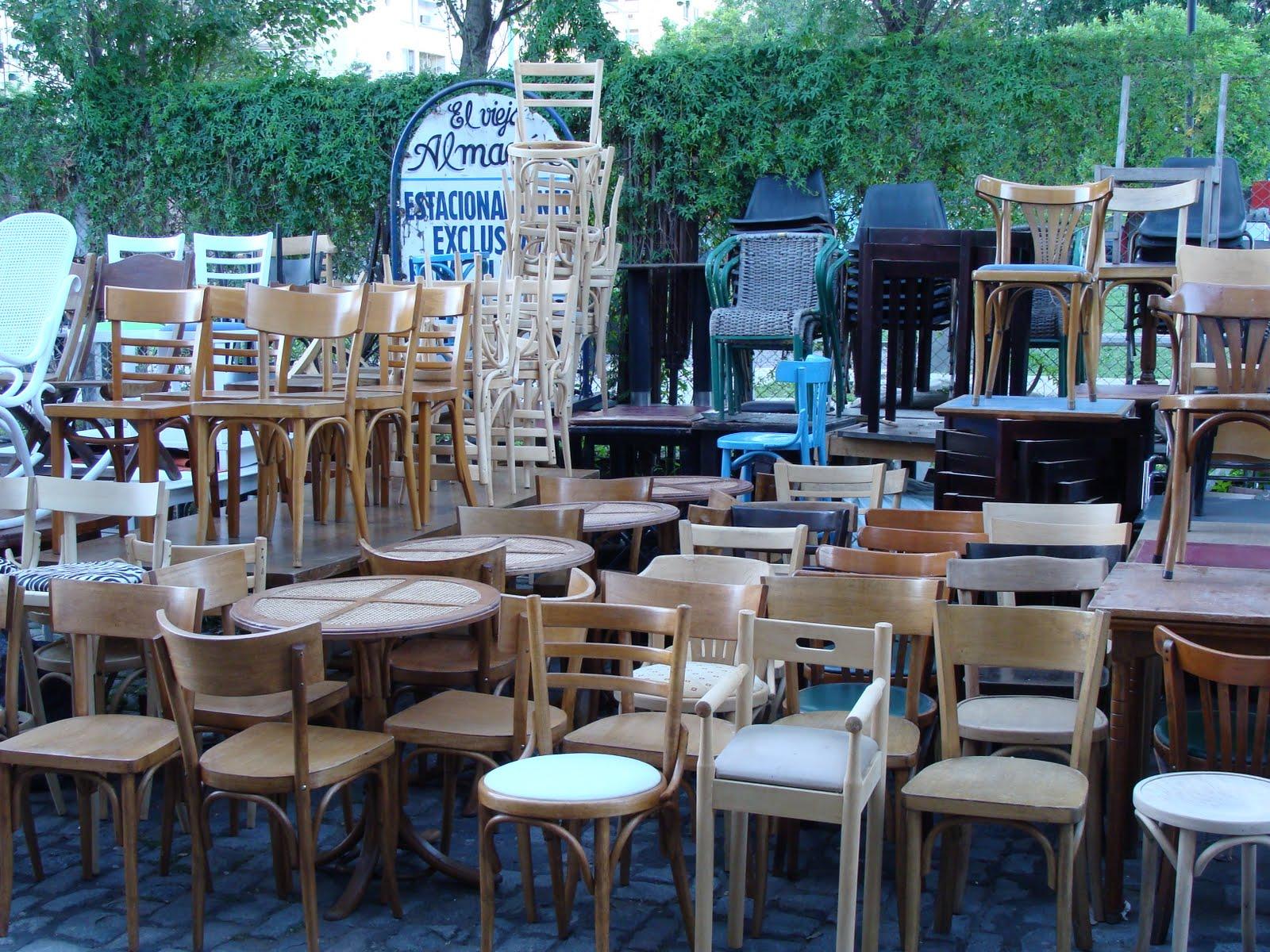 Mercado De Pulgas Deco Marce