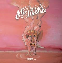 """Descargar """"Fuegos"""" (EP) (2010)"""