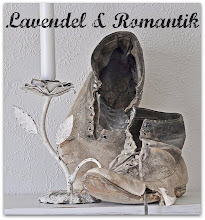 Lavendel &amp; Romantik