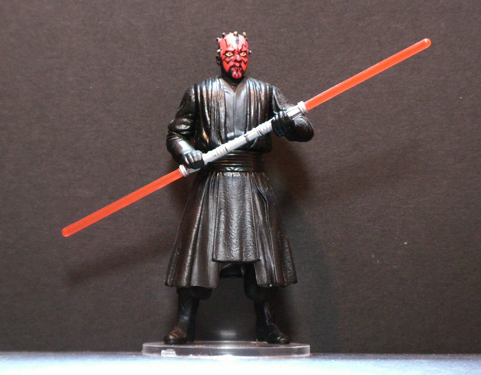 Kisho Meteora, Star Wars Collector: Darth Maul Action Figure