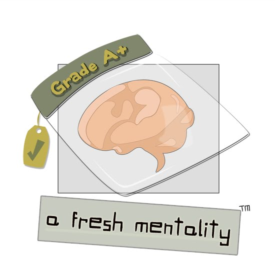 A Fresh Mentality