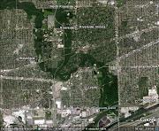 . de planificación urbana… Eusebi Güell, admirador del paisajismo ingles y . riverside illinois