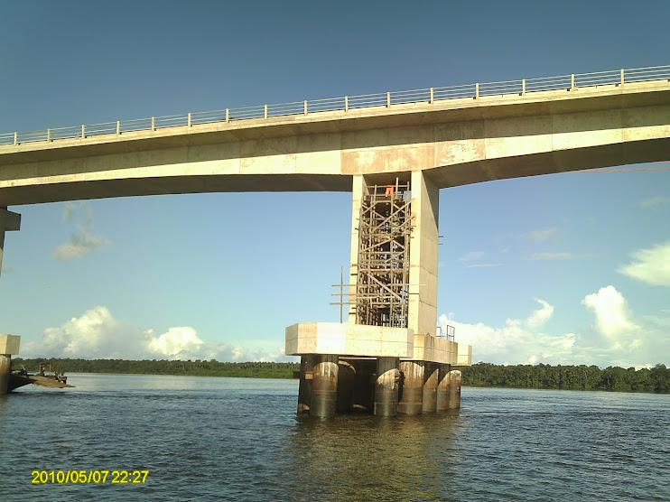 NossaCasa é elo de ligação, ponte...