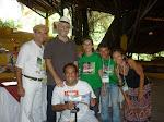 NossaCasa na Teia Amazônica com Célio Turino