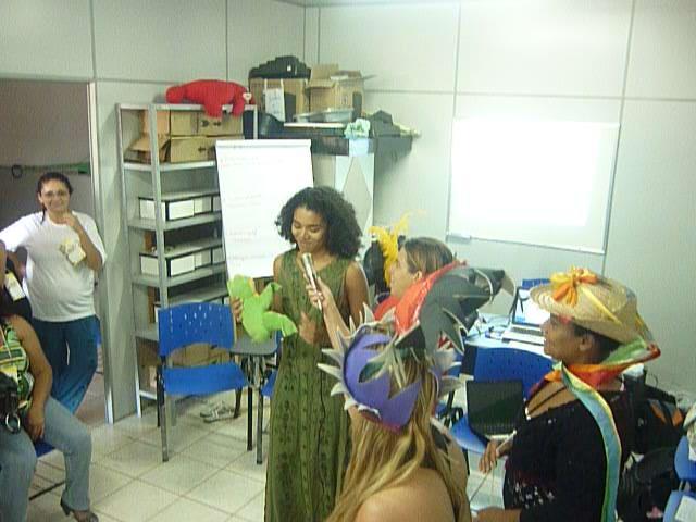 NossaCasa em São Sebastião - Brasília/DF - 26/04/2010