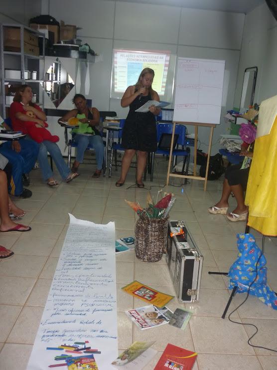 NossaCasa em São Sebastião - Brasília/DF - 24/04/2010