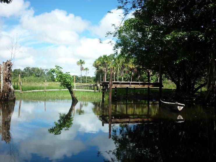 NossaCasa do Rio Macacoari