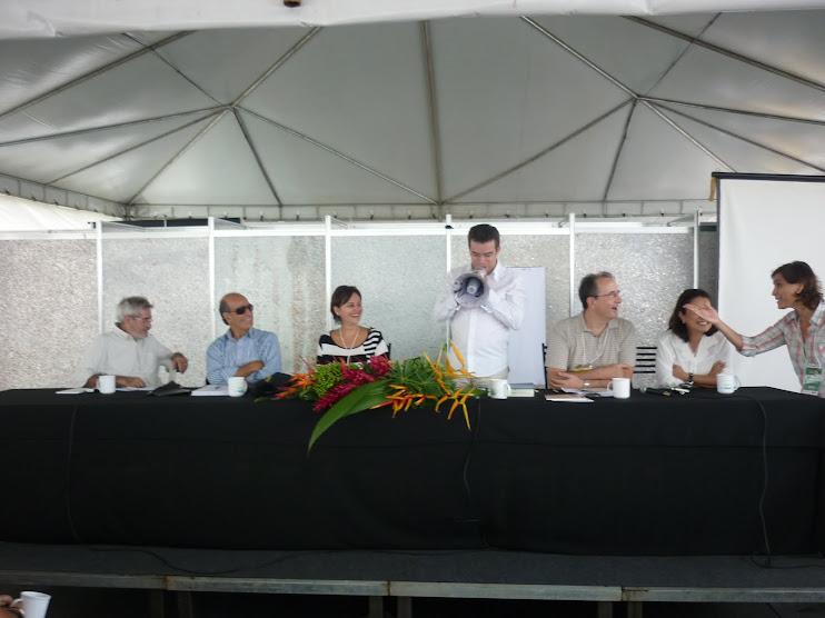 Rádi@ NossaCas@ Amazôni@ entre em ação na Pré Conferência Setorial do Livro, Literatura e Leitura