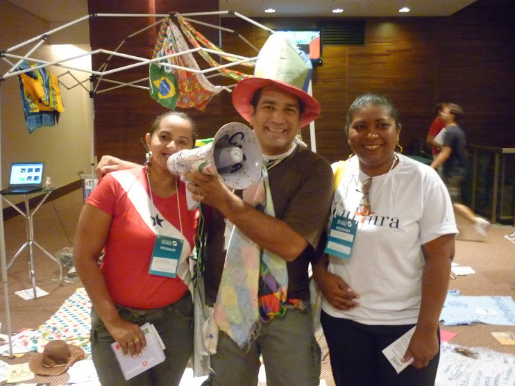 NossaCasa na Conferência Nacional de CUltura 2010