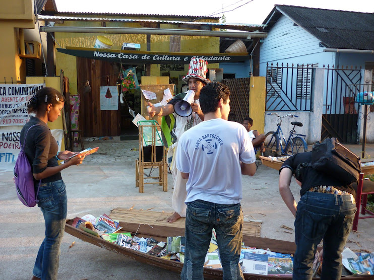 NossaCasa é integração entre urbano e rural