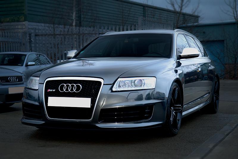 Mrc Tuning Reveals 820 Hp Audi Rs6 Mrc800 Quattroholic Com
