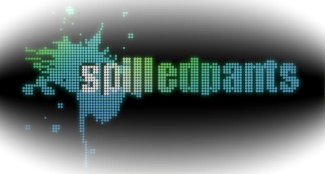 Spilledpants Music Blog