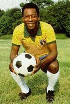Máximos goleadores en la historia del fútbol