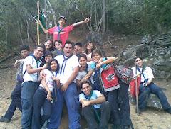 Kurenan Cuevas del Indio
