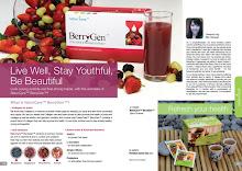 NaturCare BerryGen $110.00