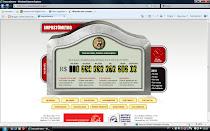 IMPOSTÔMETRO - 23/12/2010 - PASSOU DE UM TRILHÃO E 234 BILHÕES