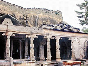 tirumayam temple