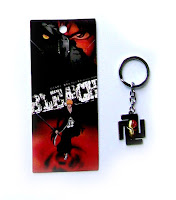 Bleach Keychain : Ichigo's Full Mask