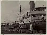 Pelabuhan masa Penjajahan