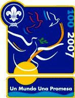 Centenario Scout  Mundial (1907-2007)