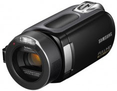 Kamera Digital Samsung HMX -H106 Full HD