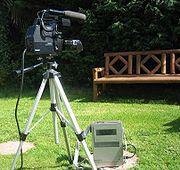 Sejarah Kamera atau Camcorder