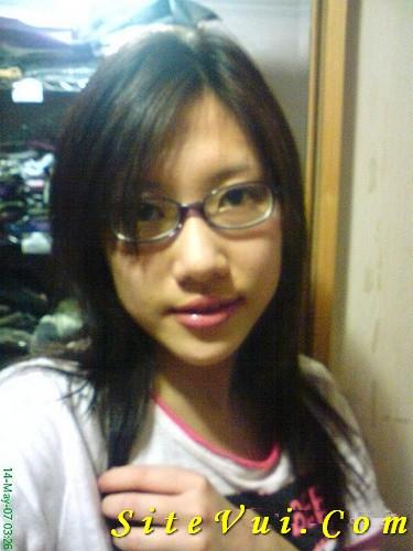 girl xinh, tu suong, show hang